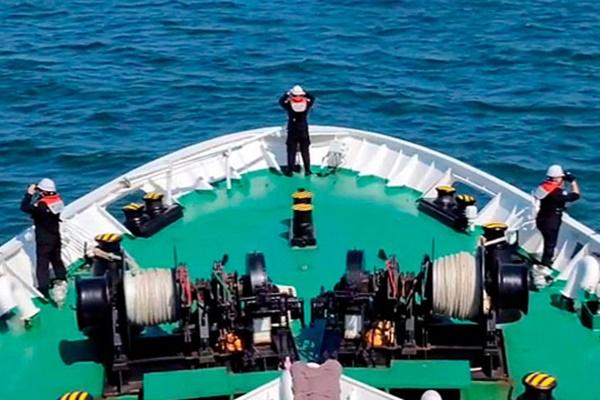 Korut Desak Korsel Hentikan Operasi Pencarian Jenazah ASN Korsel di Laut Perbatasan