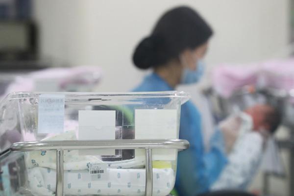 عدد سكان كوريا الجنوبية ينخفض بمعدل 1500 نسمة شهريا