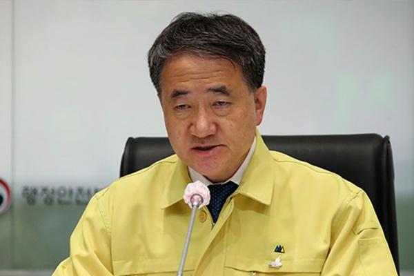 Gobierno pide a la población extrema cautela durante Chuseok