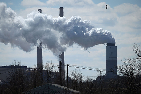 S. Korea's Greenhouse Gas Emissions Decline in 2019