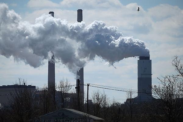 文大統領「2050年までに温室効果ガス排出ゼロ目指す」