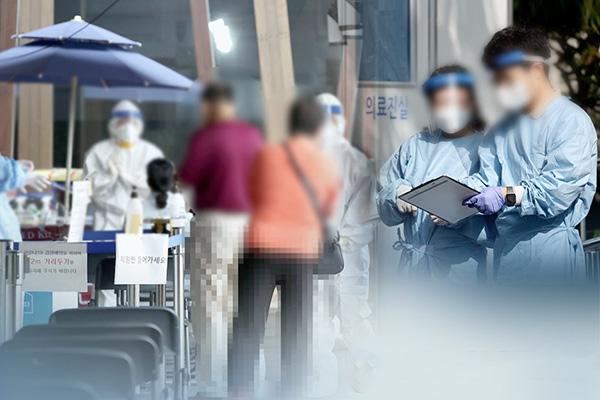 Gov't Stresses Thorough Quarantine during Chuseok to Prevent Resurgence