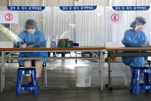 29 сентября в РК зафиксировано  113 новых случаев COVID-19