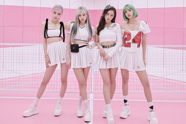 BLACKPINK Becomes Most Subscribed Artist on YouTube, Beating Bieber