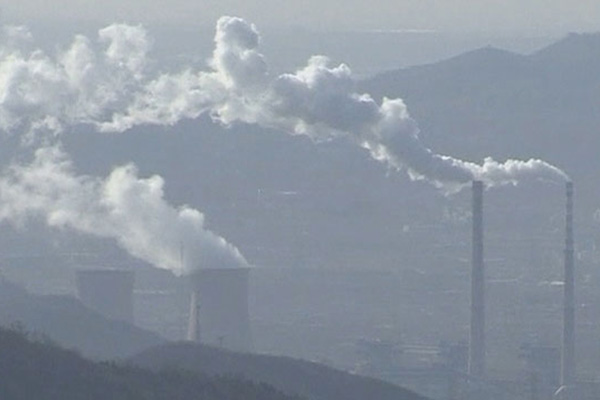 S. Korea to Limit Corporate Greenhouse Emissions to 609.7 Mln Tons