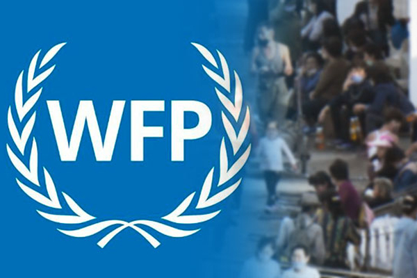 세계식량계획, 코로나19 상황 북한 주민 54만5천명 영양·생계 지원