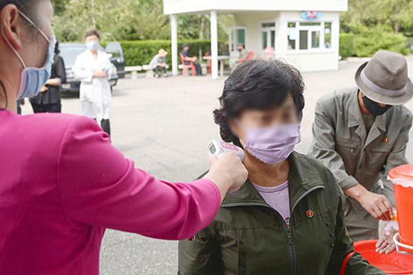 WHO: Bisher 3.300 Menschen in Nordkorea auf Covid-19 getestet – alle mit negativem Ergebnis