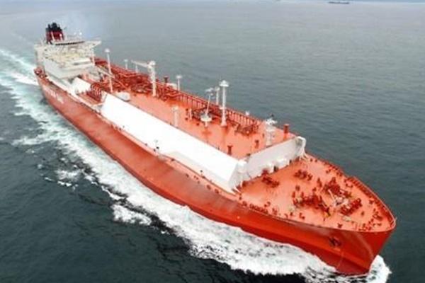Südkoreas Werften dritten Monat in Folge Spitzenreiter beim Auftragsvolumen