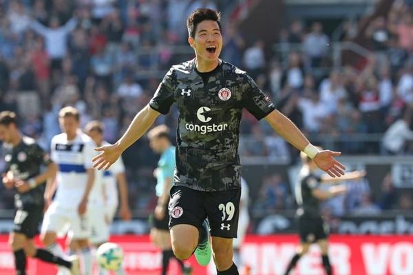 Futbolista coreano es víctima de racismo en Alemania