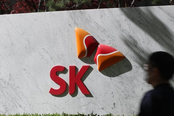 Police Raid SK Innovation in Trade Secret Theft Investigation