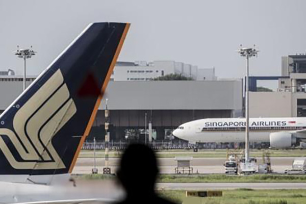 S. Korea Signs Travel Bubble Agreement with Singapore
