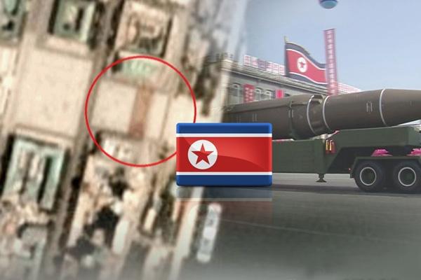 75e anniversaire du Parti des travailleurs : Pyongyang dévoile son nouveau modèle d'ICBM