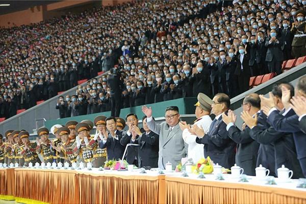 Séoul voit un signe positif dans le dernier message de Kim Jong-un