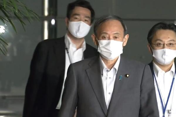 韓日中首脳会議 菅首相「元徴用工問題で措置なければ欠席」