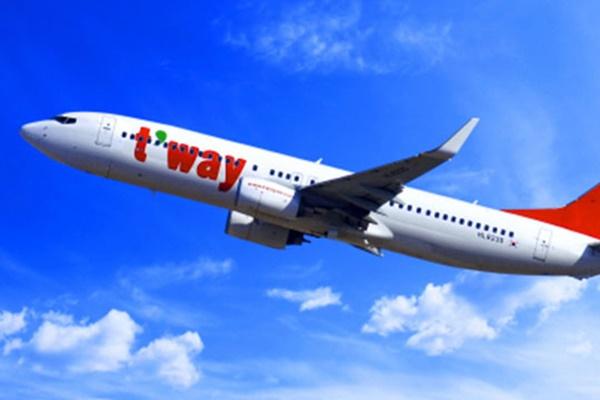 ティーウェイ航空 日本で無料シャトルバスサービス提供へ