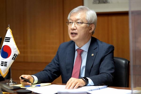 米政府 ファーウェイ排除への参加要請 韓国政府「民間が決める問題」