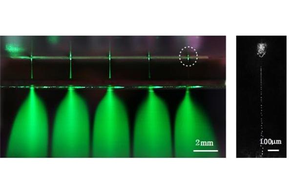 「ナノサイズの水滴でコロナを消毒」韓国研究チームが技術を開発