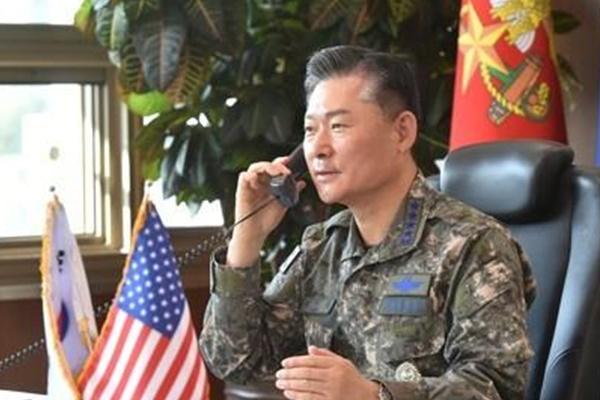 Mỹ tái khẳng định cam kết cung cấp khả năng răn đe mở rộng cho Hàn Quốc