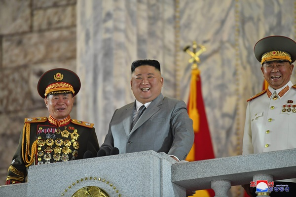 """북한매체 """"김현종, 미국서 핵연료 구매 의사…위험한 망동"""""""