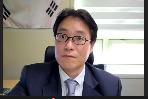 韩外交部官员:韩美对北韩核事务进行完美协调