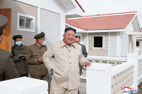 金正恩委員長、朝鮮総連へ祝電で「日本国民との友好親善に努めよ」