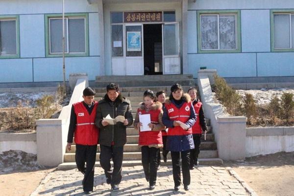 Liên hợp quốc gia hạn miễn cấm vận cho dự án viện trợ Bắc Triều tiên của 10 tổ chức quốc tế