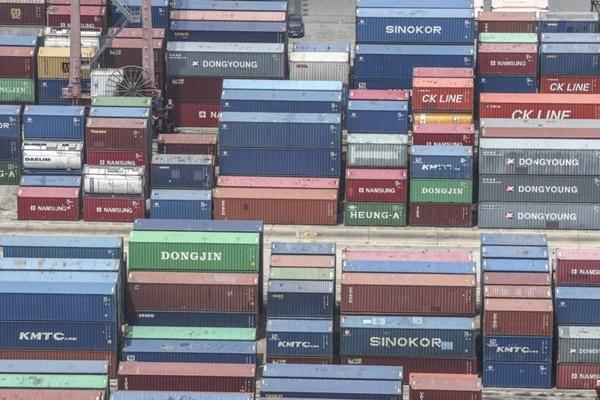 S. Korea's 2020 Export Prices Post Largest Drop in 6 Years