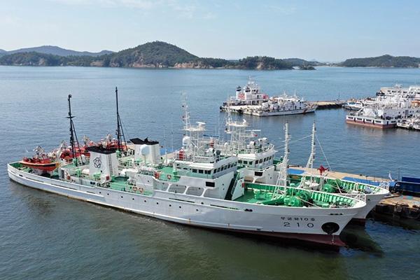 Pyongyang advirtió de no cruzar sus aguas el día que desapareció el surcoreano