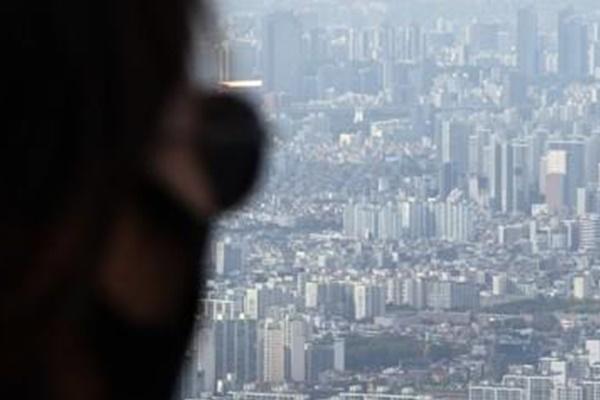 Jeonse Index Indicating Supply Shortage Hits 19-Yr High