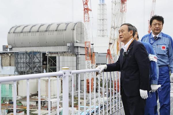 Tokio confirma decisión de verter aguas radiactivas al océano