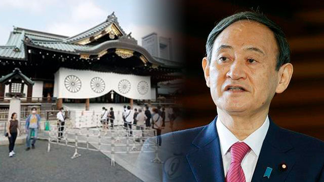 Japans Premier fordert von Südkorea Lösungen für bilaterale Konflikte