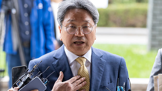 Prosecution Questions Key Suspect over Alleged Bribery of Ex-Presidential Secretary