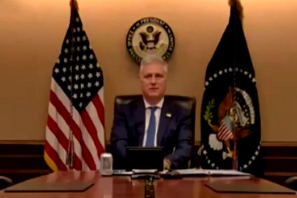 Переговоры между КНДР и США могут возобновиться к Олимпиаде 2021 года