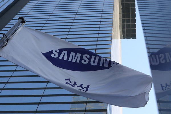 Samsung – на пятом месте в мире по ценности бренда