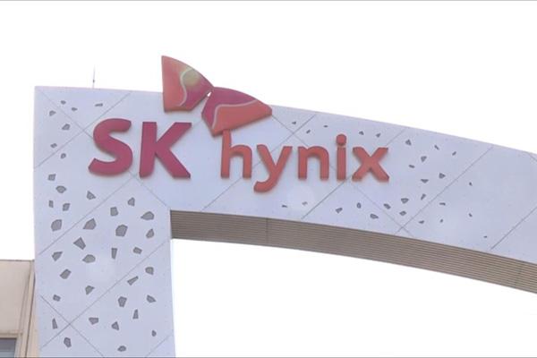 SKハイニックス インテルのNAND部門を買収