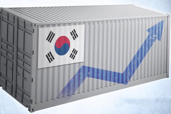 Xuất khẩu của các doanh nghiệp vừa và nhỏ Hàn Quốc tăng 4% trong quý III