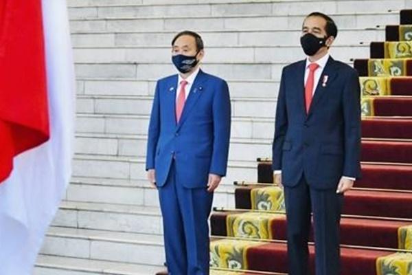 PM Jepang Serukan Penjualan Aset Perusahaan Jepang yang Disita Korsel Harus Dihindari