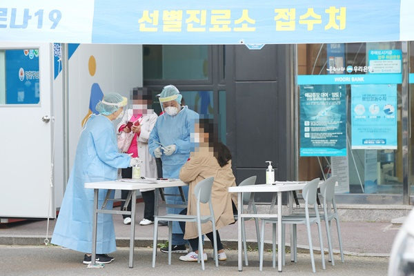 新型コロナ、新たに91人が感染 療養病院での感染拡大が影響