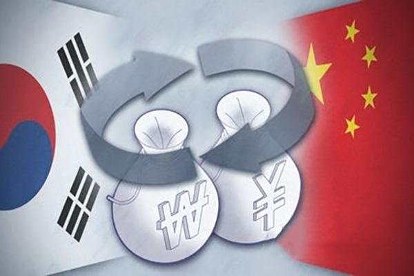Séoul et Pékin prolongent leur accord de swap de 5 ans