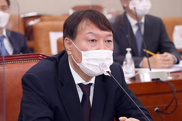 Top Prosecutor: Investigative Agency Has Sternly Responded to Corruption