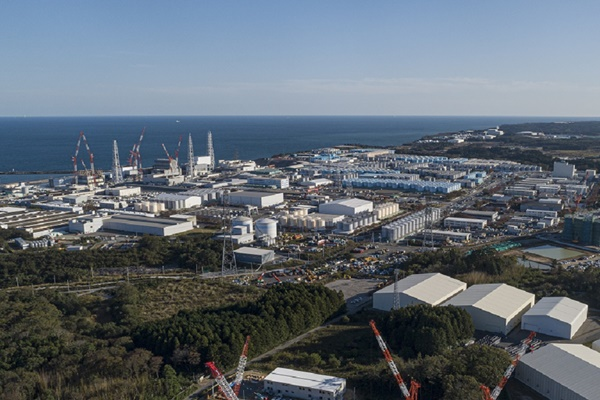 S. Korea Expresses Deep Regret over Japan's Decision to Release Fukushima Water