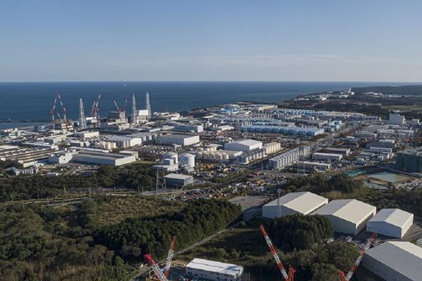 Greenpeace wirft Tokio Herunterspielen der Gefährlichkeit verseuchten AKW-Wassers vor