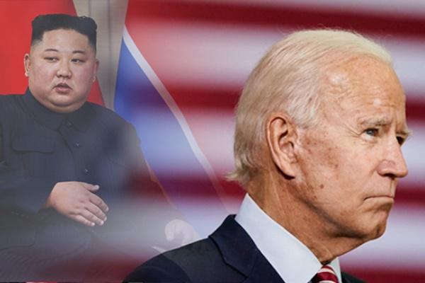 Biden abre la puerta a reunirse con Kim Jong Un si reduce su capacidad nuclear