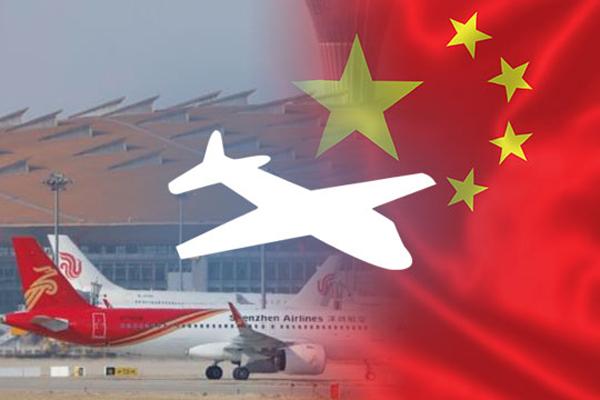 중국 내달부터 한국발 승객에 PCR·혈청 검사까지 요구