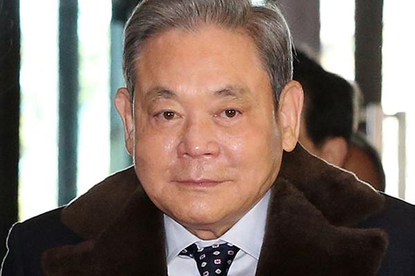 Upacara Pemakaman Ketua Samsung Electronics Akan Diadakan Secara Sederhana