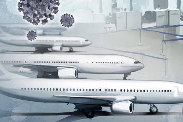 国际航线以亚洲为中心逐步恢复