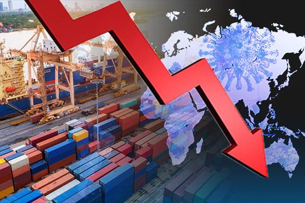 受新冠疫情影响今年第二季度韩国和全球交易量分别减少18%和21%