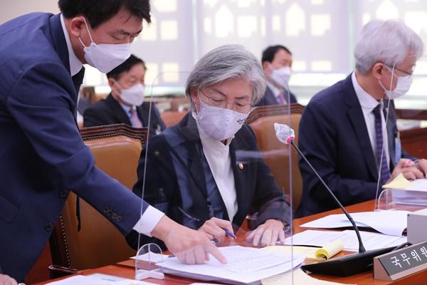 韓国外相「習主席の韓国戦争めぐる発言は歴史歪曲」