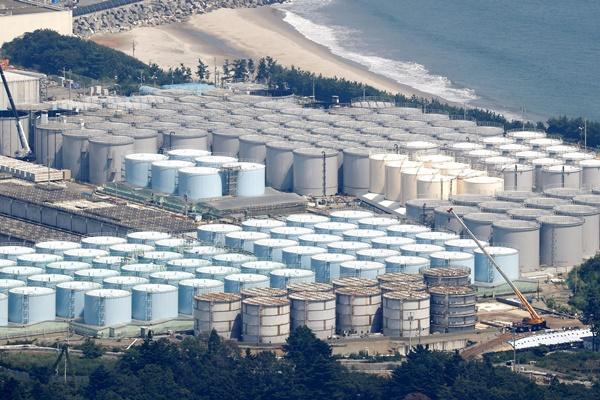 日本政府の処理水海洋放出の方針 反対表明は韓国だけ