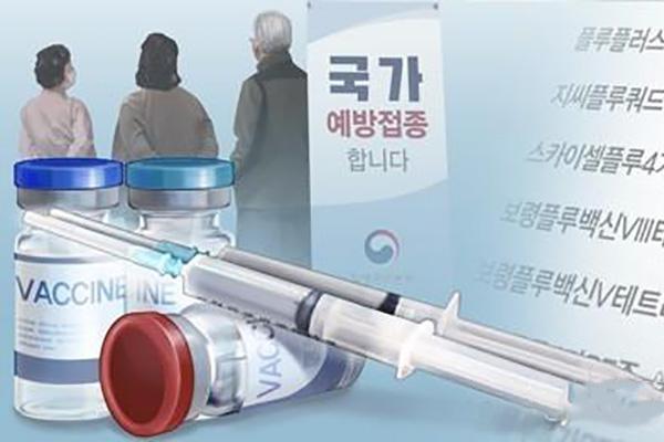 インフル予防接種後の死亡 政府「因果関係薄く、接種続ける方針」